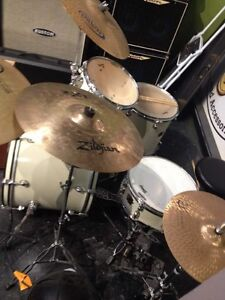 premiere jazz 22 drum set Cambridge Kitchener Area image 3