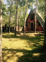 Cabin For Sale WhiteBear Lake SK