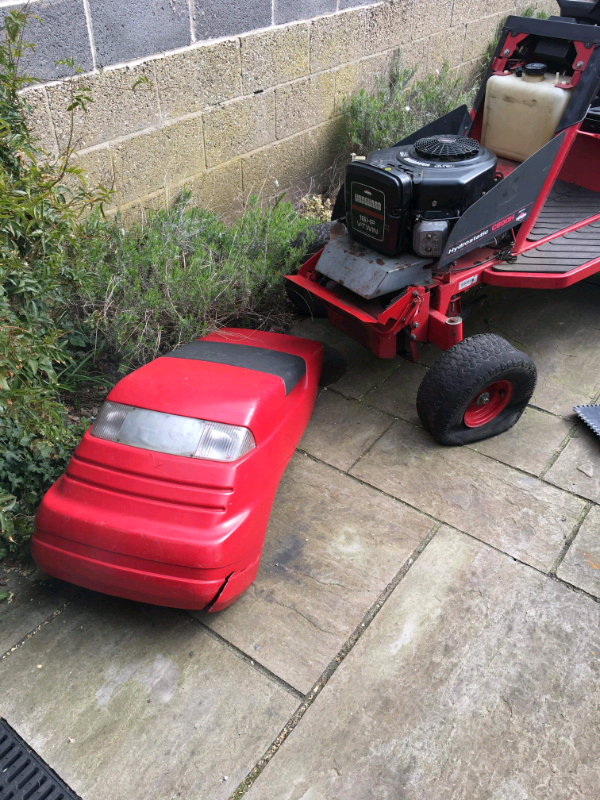 Astonishing Ride On Mower Westwood 16Hp Spares Or Repair In Mansfield Nottinghamshire Gumtree Pabps2019 Chair Design Images Pabps2019Com