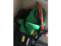 Powerbase Leaf Blower £10