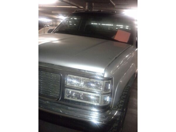 Used 1997 GMC Other