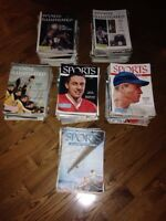 1950's Sports Illustrated Magazines - Pending Pick up!