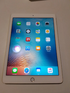 Apple Ipad air 2 wifi neuf (open box) 16gb