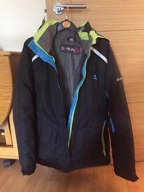 Ladies Ski Jacket Size 12/14