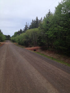 Land for Sale 5 Min to Brackley Beach 15 min from Charlottetown