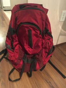 Pangea 40L Backpack - Like New!