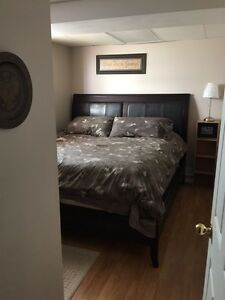 Furnished room 66 st Anthony henday