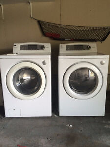 WASHER & DRYER FOR QUICK SALE Kitchener / Waterloo Kitchener Area image 1
