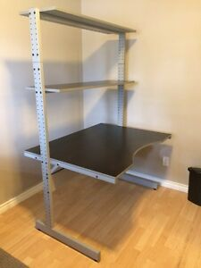 Great desk for video games or student. $100