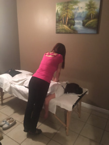 Back to work, back to Queen Spa: $49.95 for best Massage service