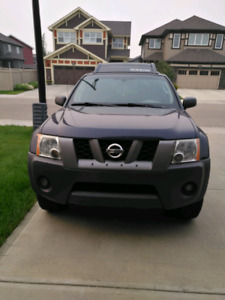 2008 Nissan Xterra se for sale