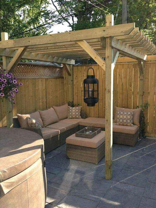62d7de2d2a4 Bespoke Wooden Pergola made to order | in Henley-on-Thames, Oxfordshire |  Gumtree