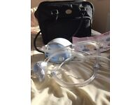 Isis IQ Duo Avent Electric Double Breat Pump