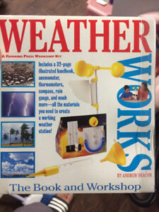 weather works by andrew deacon