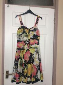 Next dress size 12
