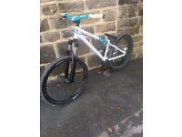 £175. DMR Reptoid (Dirt jump bike)