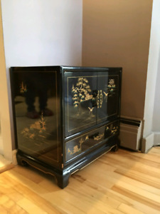 Meubles chinois / Chinese furniture