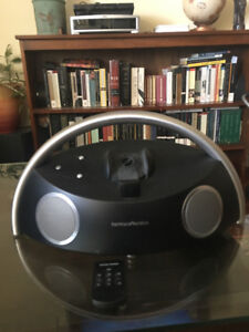 Harman Kardon Go Play Ipod Dock