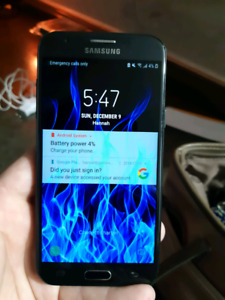 Like new Samsung galaxy j3 prime