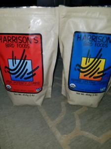 Harrisons Bird Food