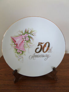 50th Anniversary Items $5 to $15