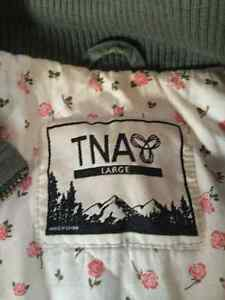 TNA Camo Thick Jacket London Ontario image 2