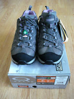 DAKOTA Ladies CSA Sz 10 Safety Hikers, BNIB
