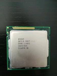 i7 2600k LGA 1155