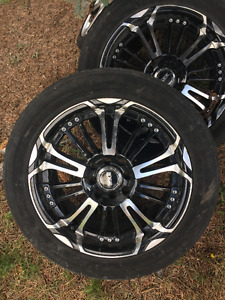 """4 bolts 16""""Rims for sale"""