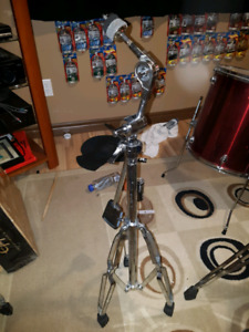 Very Heavy Duty Boom Cymbal Stand