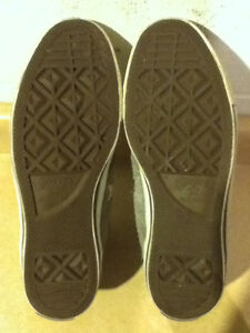 Converse All-Star One-Star Shoes Mens Size 8.5 / Women's 10.5 London Ontario image 3