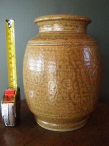 Vase en céramique émaillée West Island Greater Montréal image 1