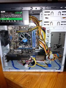 Gaming PC.
