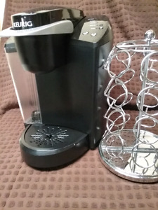 KEURIG  12 CUP  Coffee  Maker