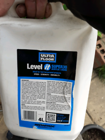 Level it floor leveler