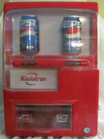 TABLE TOP COLD DRINK CAN DISPENSER