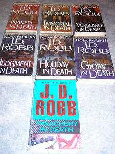 ANN RULE PAPERBACKS-PLUS NORA ROBERTS Kingston Kingston Area image 8