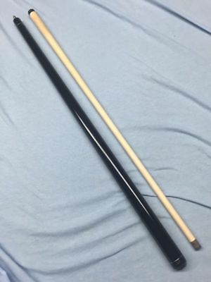 J/&J Quick Release Phenolic Pool Cue Shaft Works With Various Brands