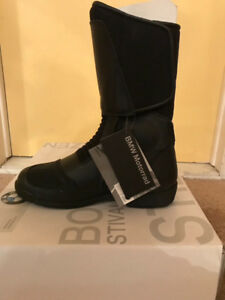 Brand new authentic BMW motorcycle boots size 39