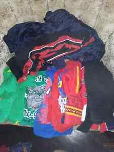 2t boys clothing