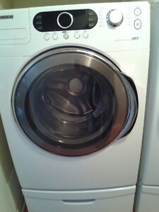 Samsung Washer and Dryer for sale / Laveuse et Secheuse Samsung