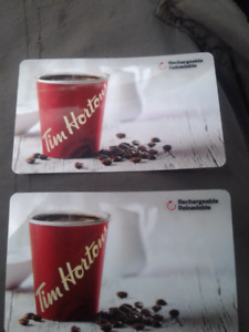 Free Tims Cards for your Scrap $5-$150