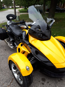 Can Am Spyder 2008 for sale