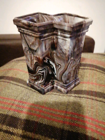 For sale a creative shape vase nice for unit or self