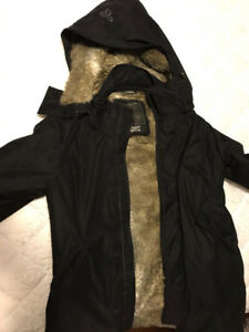 TNA Winter Coat - used once