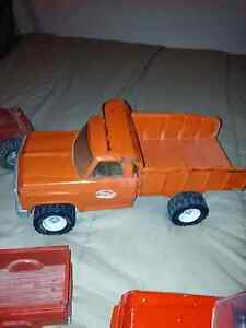Vintage Tonka Trucks  Kitchener / Waterloo Kitchener Area image 3