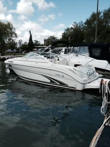 2000 Sea Ray Weekender for Sale.