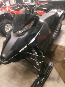 2013 Arctic cat xf 800 141 sno pro Limited Edition