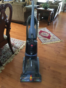 Hoover Multi-Surface Pro Carpet and Hard Floor Cleaner