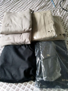 VARIOUS FIRST CLASS/BUSINESS CLASS AIRLINE PYJAMAS - NEW